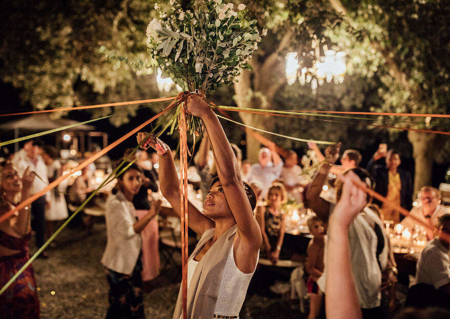 Choosing A Wedding Planner: Top Choices For Your Destination Wedding In Italy