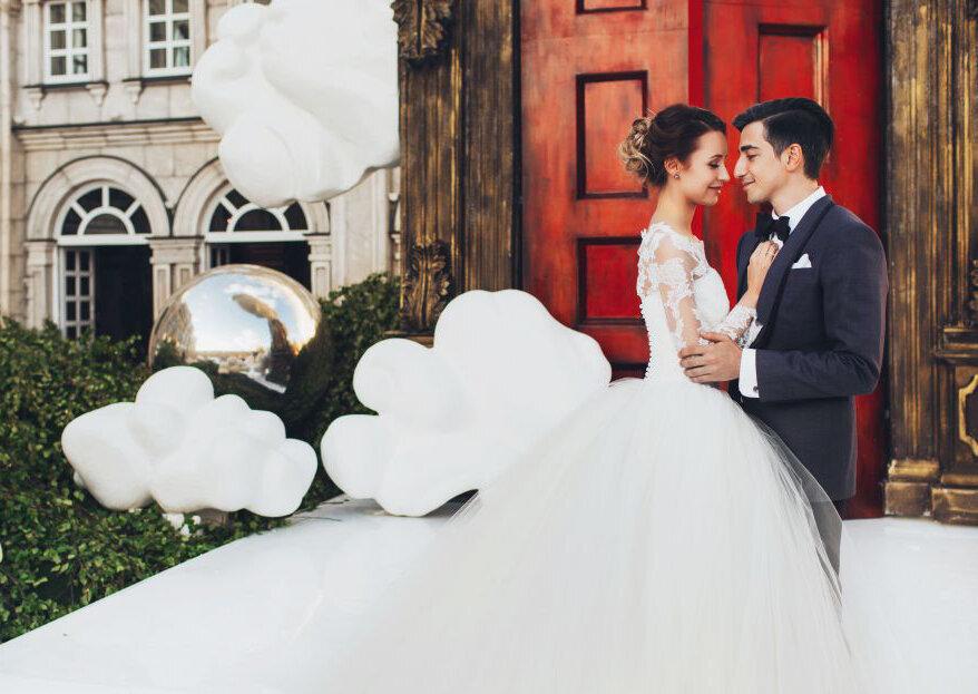 Масштабные свадьбы: опыт и советы от WeDoAgency