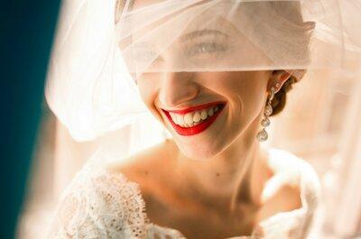 El maquillaje perfecto para cada momento del día: consejos de experto para lucirte en tu matrimonio