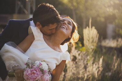 Las 9 ideas clave para recoger los mensajes de los invitados en tu boda