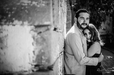 5 formas románticas de despedir a tu pareja cada día