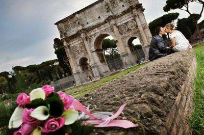 4 atelier da sposa a Roma per essere splendida nel Giorno del tuo Sì