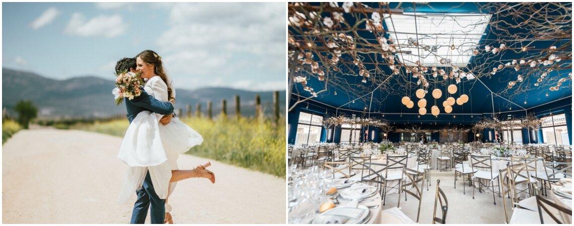 Casarse en Madrid: mini-guía práctica de todo lo que necesitas para tu boda