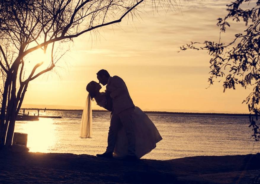 Escenarios mágicos para una boda de ensueño