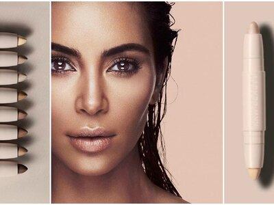 Kim Kardashian lanza su propia línea de maquillaje. ¡No te pierdas los detalles!