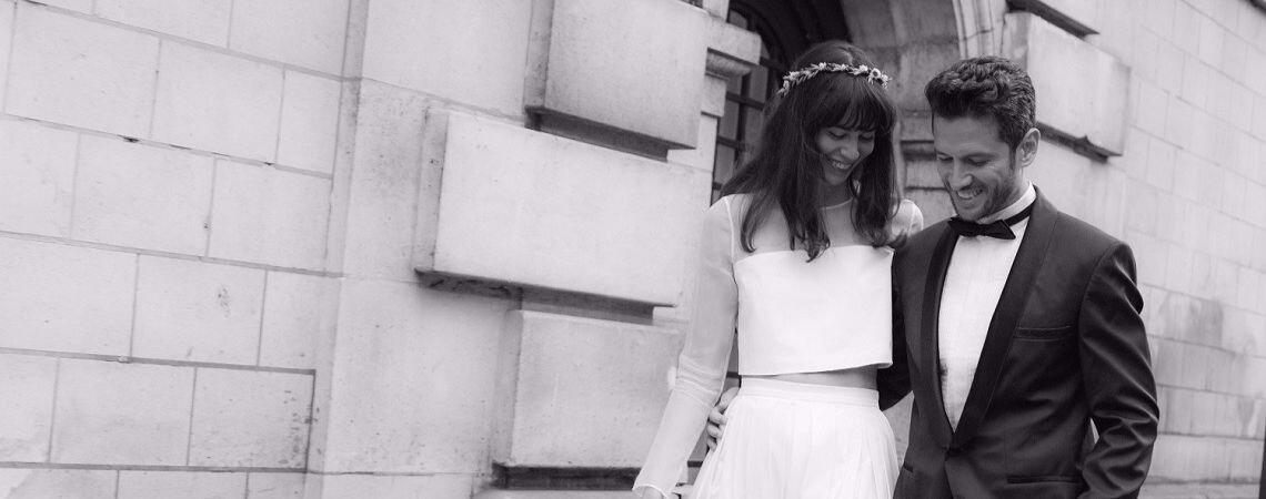 Love Is Like A Rose : LA nouvelle marque au style chic, moderne, décalé et très parisien