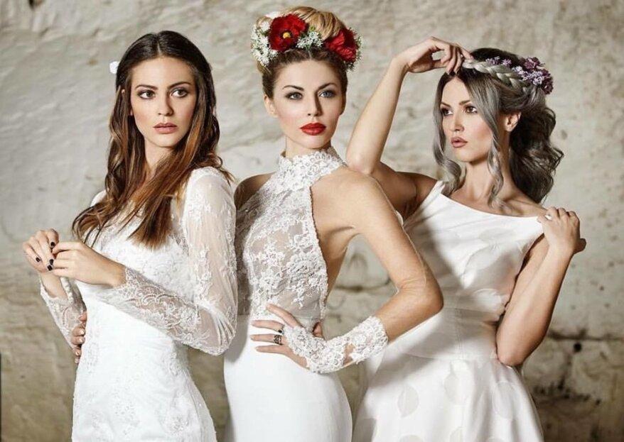 Via Della Spiga Milano, una storia di alta moda lunga un secolo, per vestire le vostre nozze