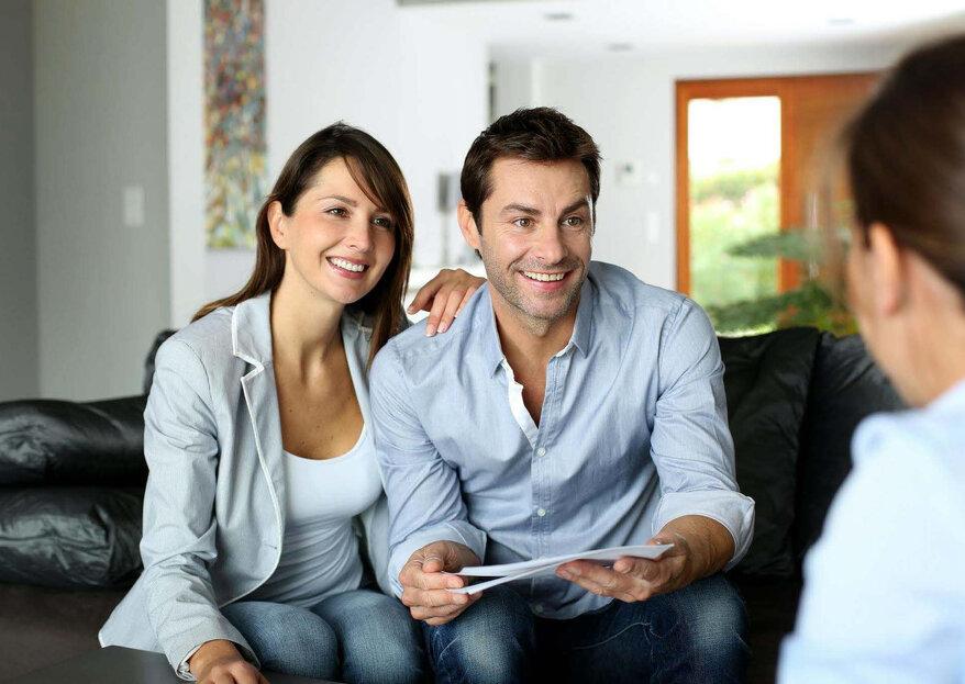 Tu boda más allá de un acontecimiento, es un proyecto de vida: ¡Aequam te brinda las claves para ello!
