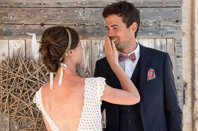 Que partagez-vous avec votre amoureux ? 5 clés pour un mariage heureux !