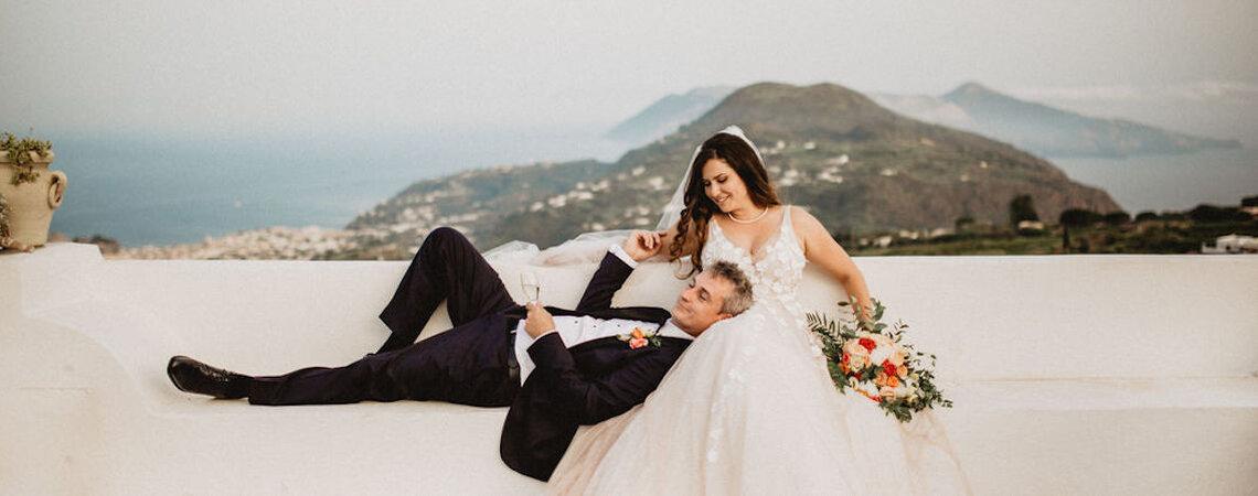 Non solo Dandy: tutte le nuove tendenze per lo sposo