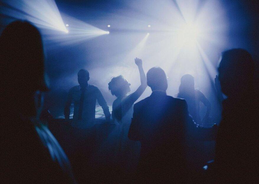 Dams Event : des professionnels de la musique et de l'animation pour une soirée de mariage inoubliable
