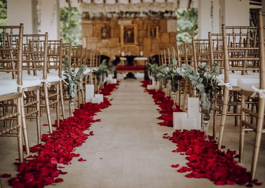 Cuatro conocimientos que tu wedding planner tiene y tú necesitas en tu boda