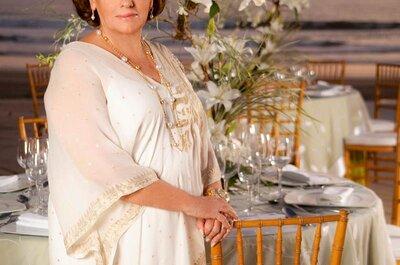 Cómo organizar la boda más elegante: Los consejos TOP de Susana Palazuelos para un gran día ¡sin precedentes!