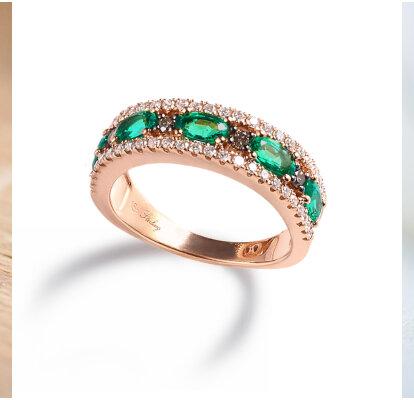 Ananiver muerte canal  Argollas de matrimonio y anillos de compromiso: ¡51 modelos que te  encantarán!