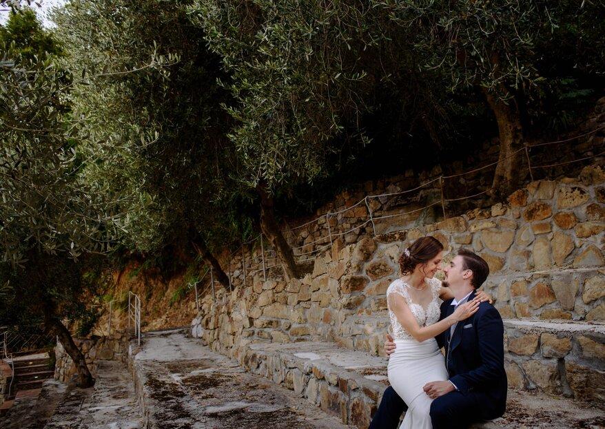 Tenuta dei Normanni, un matrimonio tra le meraviglie del Mediterraneo!
