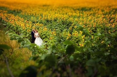Matrimonio in Toscana: la guida definitiva per i nostri sposi