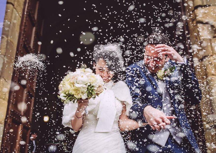 Come scegliere il fotografo per il tuo matrimonio? 5 passi da seguire alla lettera