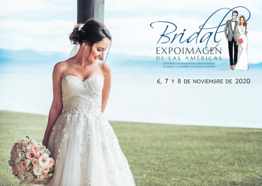 Expoimagen Bridal 2020: el congreso internacional sobre la industria de las bodas