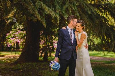 Hoe organiseer je een tweedaagse bruiloft: heb lef en geniet dubbel!