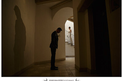Ceremonia tradicional mexica: Descubre la boda perfecta de Cristina y Cory en Querétaro