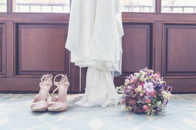 5 tradiciones de boda cuyo origen ni te imaginas