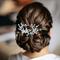 Peinados de novia 2017