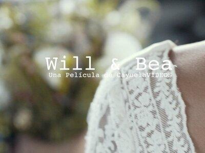 Una boda de lo más internacional en Sevilla: el gran día de Will y Bea