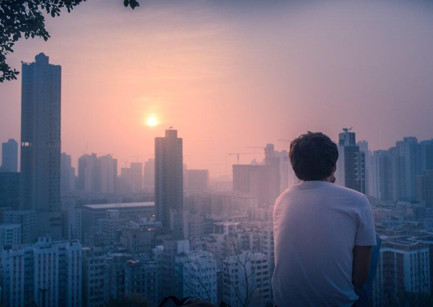 5 regole del Feng Shui per portare l'armonia a casa vostra