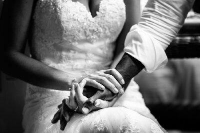 Vind de perfecte trouwjurk voor jouw lichaamstype met deze tips