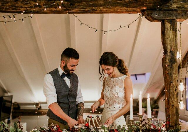Comment organiser un mariage intimiste en 5 étapes