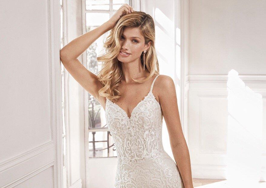 Trouvez la robe de vos rêves chez DreamDress : 5 raisons de visiter cette boutique !
