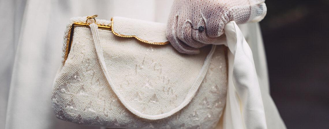 Die Brauthandtasche auswählen – Profi-Tipps von your perfect day