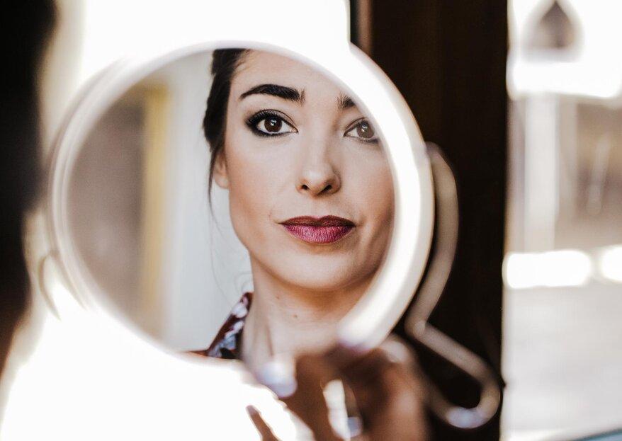 7 consejos para tener una piel perfecta antes de la boda