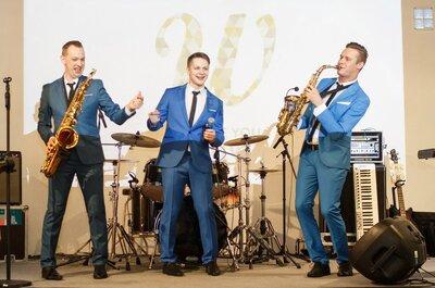 Фестиваль стильных свадеб WFEST 2017 в Санкт-Петербурге!