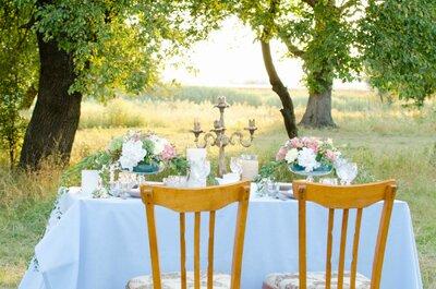 Originele manieren om een huwelijksaanzoek te doen