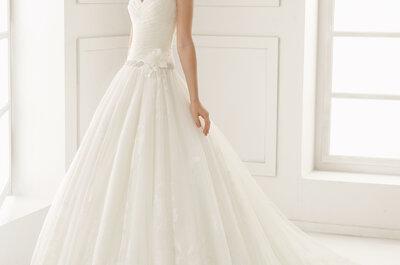 Welches Brautkleid passt zu Ihrer Persönlichkeit? Finden Sie das Modell, das perfekt zu Ihnen passt!