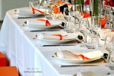 Mariage hivernal : pour éblouir vos invités, tout est dans la décoration