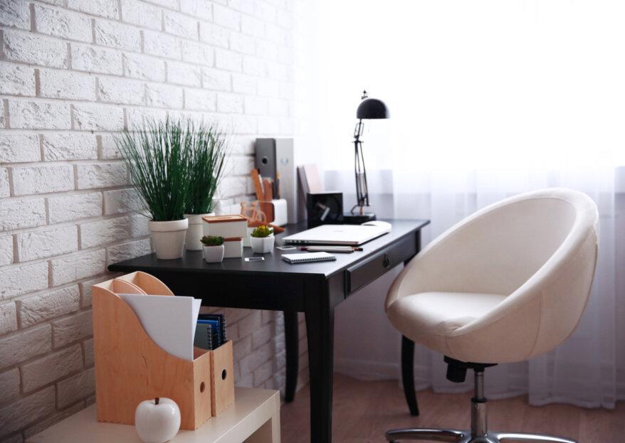 """Seis profesiones perfectas para trabajar desde casa, ¡la nueva moda del """"Home Office""""!"""
