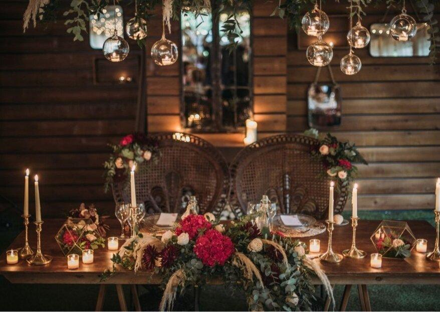 Las 11 mejores wedding planners de Girona