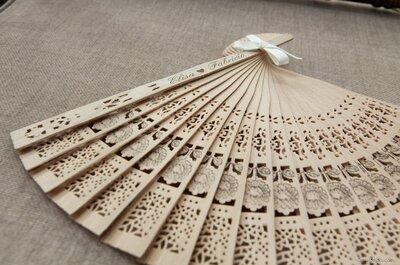 Ideias para lembrancinhas de casamento modernas, úteis e lindas!