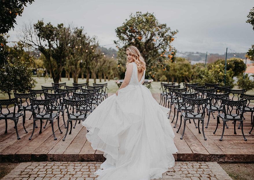 Wedding Weekend 2019 na Quinta da Quintã: o rescaldo de um fim-de-semana inesquecível