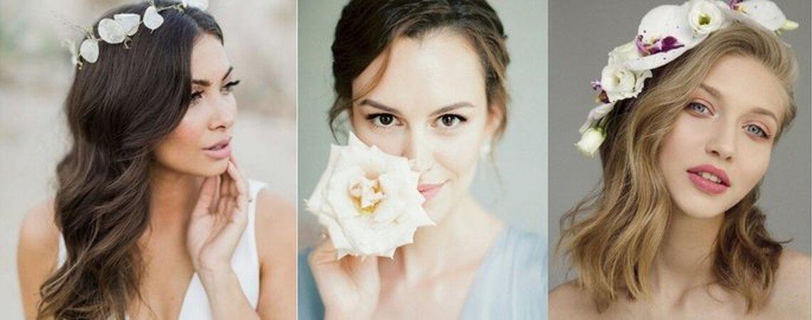 Свадебный макияж: тренды 2019!