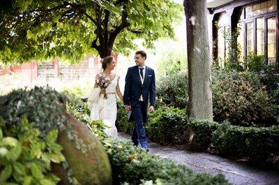 Una boda única y personalizada: la boda de Isabel y Manuel