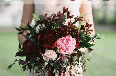 14 tendances mariage 2015 que vous allez adorer
