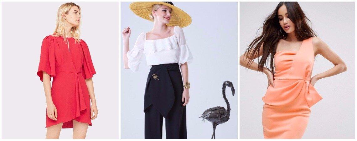 ¿Qué ropa elegir según tu figura?