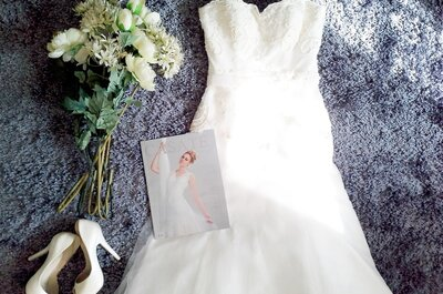 Beneficios de acudir a una tienda de novias con servicios completos: ¡Lucirás radiante!