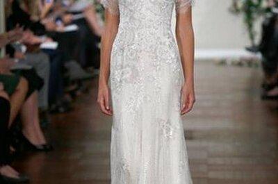 Brautkleider 2013 von Jenny Packham - Herbst/Winter Kollektion