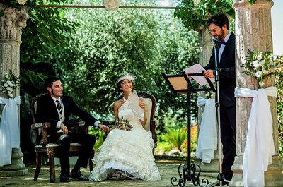 Как написать идеальный спич для свадьбы
