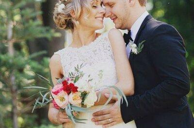 Как организовать свадьбу самостоятельно и недорого: 10 советов от Zankyou