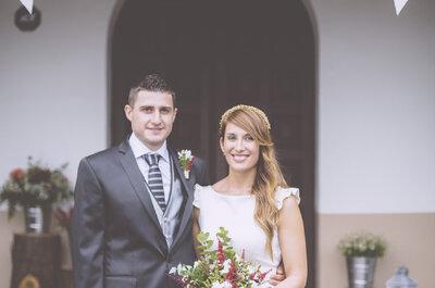 15 momentos que sólo entenderán las novias que se casan en un pueblo